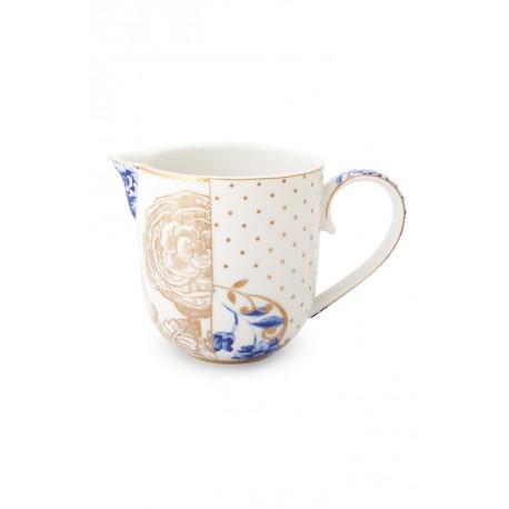 Pip Royal white mlékovka