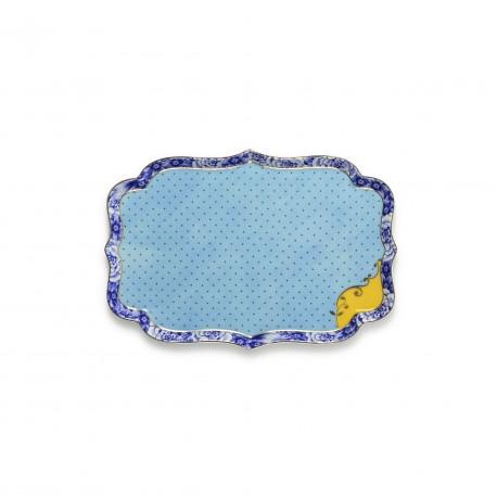 Tray Royal blue - 26 cm