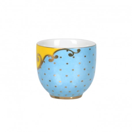 Egg cup Royal blue
