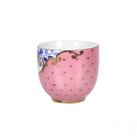 Egg cup Royal pink