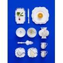 Mísa Royal White - 23 cm