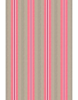 Vliesová tapeta Blurred line růžová, Pip studio