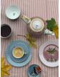 Pip studio čajový podtácek La Majorelle, modrý