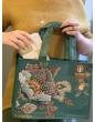 Pip nákupní taška Good morning
