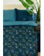 Pip studio luxusní povlečení Singerie v dárkové krabici, tmavě modré