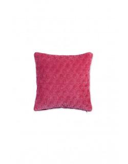 Pip studio sametový polštář 45x45 cm, červený