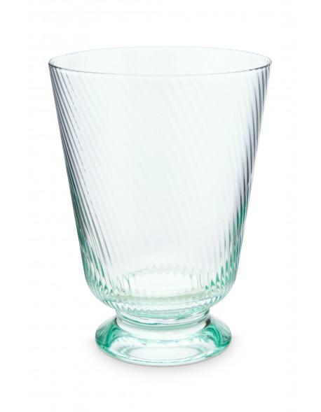 Pip studio sklenice na vodu  Jolie, modrá  360m l