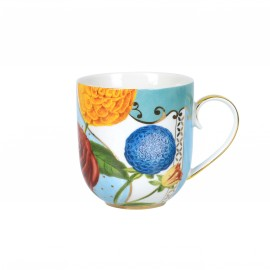 Hrneček 260ml Pip studio Royal flowers